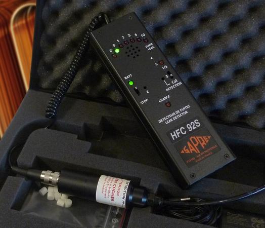 HFC 92 S